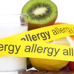 Alergênicos