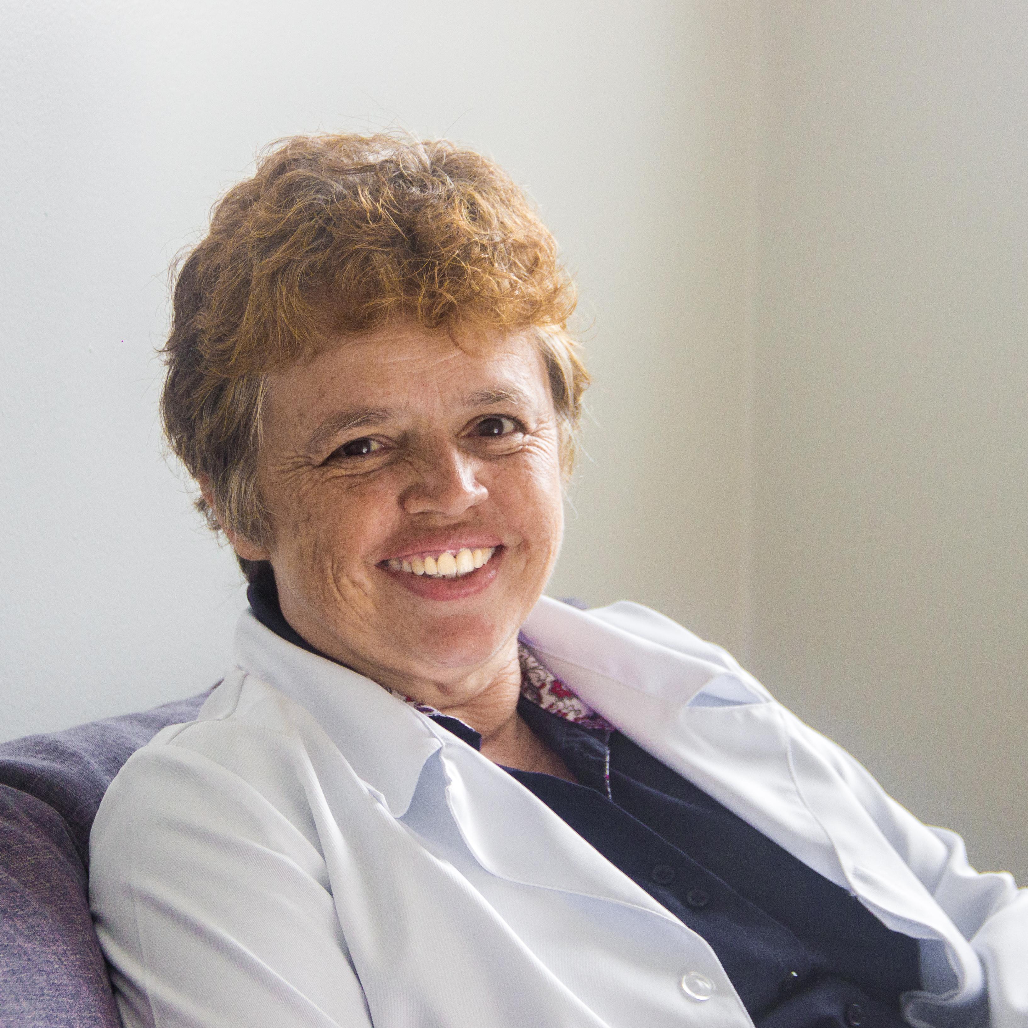 Marilda Fajardo